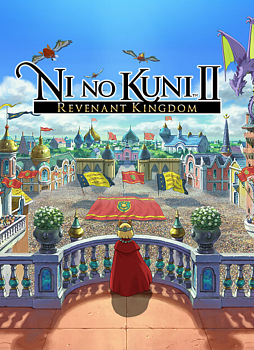Ni No Kuni II: Revenant Kingdom картинка №11332