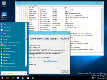 Microsoft Windows Server 2019 Essentials (OLP) картинка №13578