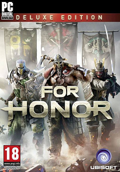 For Honor. Deluxe Edition картинка №3686