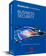Bitdefender GravityZone Business Security картинка №15413