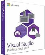 Microsoft Visual Studio Professional 2017 with MSDN (OLP) картинка №10409