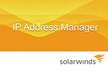 SolarWinds IP Address Manager картинка №12515