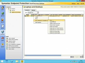 Symantec Endpoint Protection Small Business Edition картинка №2760
