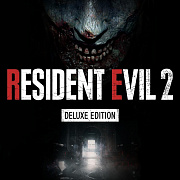 Resident Evil 2 Deluxe Edition картинка №15202