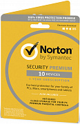 Norton Security Premium картинка №14493