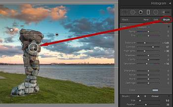 Adobe Photoshop Lightroom картинка №2583