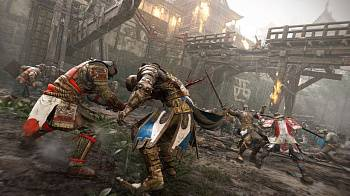 For Honor. Season Pass картинка №6922