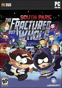 South Park: The Fractured but Whole картинка №3746