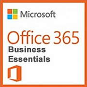 Office 365 Business Essentials (OLP; подписка на 1 год) картинка №3079