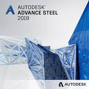 Autodesk Advance Steel картинка №12472