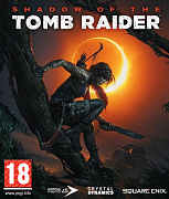 Shadow of the Tomb Raider картинка №13411