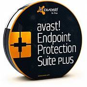 Avast Endpoint Protection Suite Plus картинка №5477