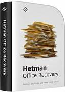 Hetman Office Recovery картинка №4053