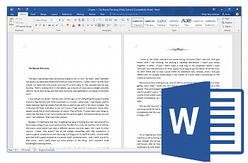 Microsoft Office 2019 Professional Plus (OLP) картинка №13618