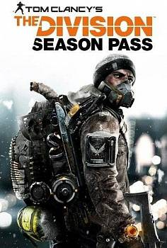 Tom Clancy's The Division - Season Pass картинка №3719