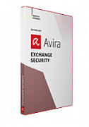 Avira Exchange Security картинка №14123
