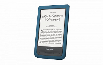 Электронная книга PocketBook Aqua 2 картинка №15617