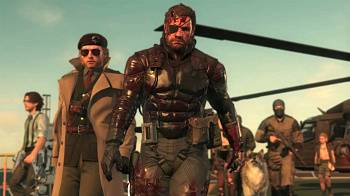 Metal Gear Solid V: The Definitive Experience картинка №12795