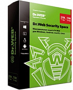 Dr.Web Security Space картинка №14086