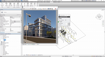 V-Ray for Revit картинка №6711