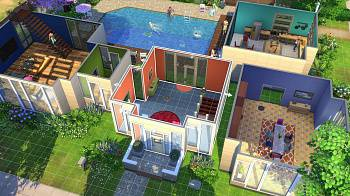 The Sims 4 картинка №9223