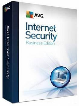 AVG Internet Security Business Edition картинка №5386