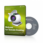Webcam for Remote Desktop картинка №6303