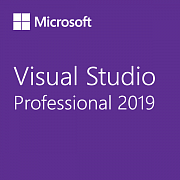 Microsoft Visual Studio Professional 2019 with MSDN (OLP) картинка №16224