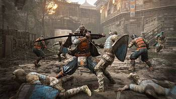For Honor. Season Pass картинка №6923