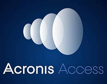 Acronis Access Advanced картинка №8860