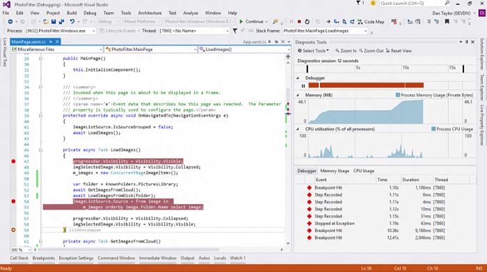 Microsoft Visual Studio Professional 2017 (OLP)
