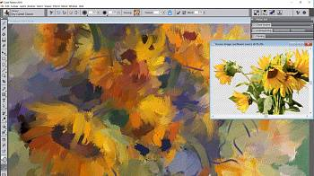 Corel Painter 2018 картинка №8398