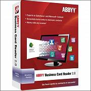ABBYY Business Card Reader 2.0 для Windows картинка №12697