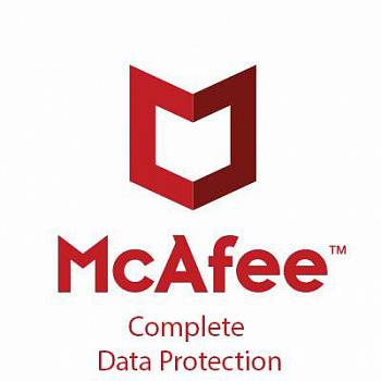 McAfee Complete Data Protection картинка №8323