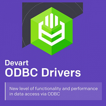 ODBC Driver for Oracle Server картинка №13408