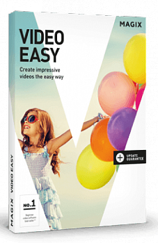 MAGIX Video easy картинка №9305