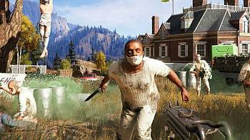 Far Cry 5. Deluxe Edition картинка №11345