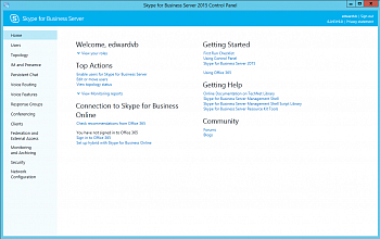 Skype for Business Server 2015 (OLP) картинка №2763