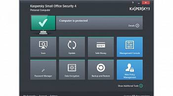 Kaspersky Small Office Security картинка №2471