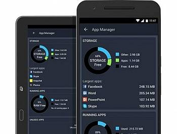 AVG AntiVirus for Android  картинка №5375