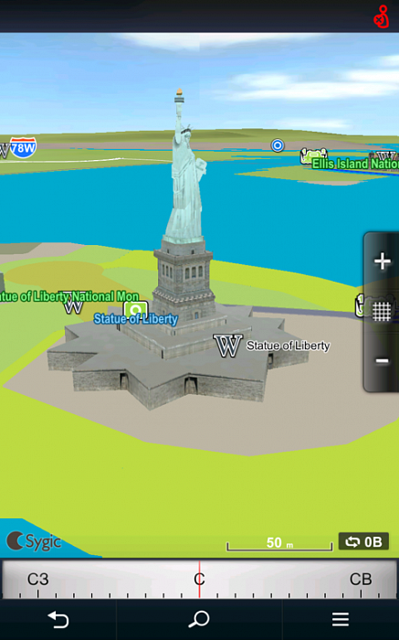 sygic gps navigation android код активации