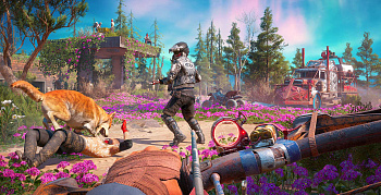 Far Cry New Dawn картинка №15672