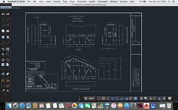 Autodesk AutoCAD LT for Mac картинка №2859