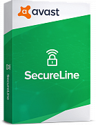 Avast SecureLine VPN картинка №18817