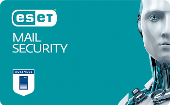 ESET Mail Security картинка №9954