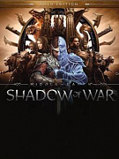 Middle-earth: Shadow of War. Gold Edition картинка №9498