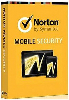 Norton Mobile Security картинка №14705