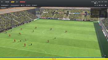 Football Manager 2015 картинка №3528