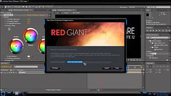 Red Giant Magic Bullet Suite картинка №6957
