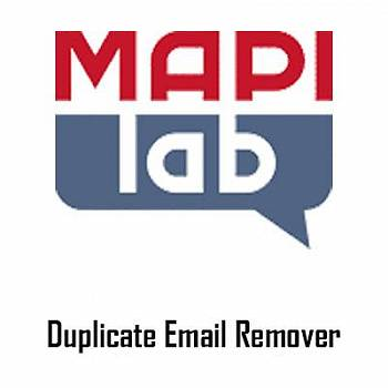 MAPILab Duplicate Email Remover картинка №9083